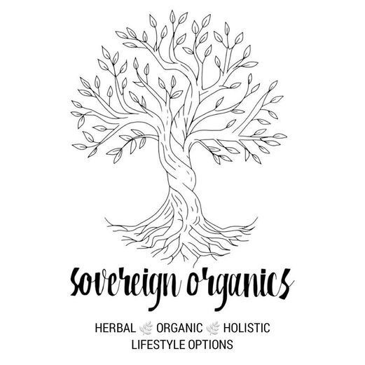 SOVEREIGN ORGANICS